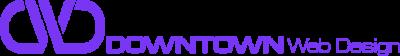 Downtown Web Design Logo